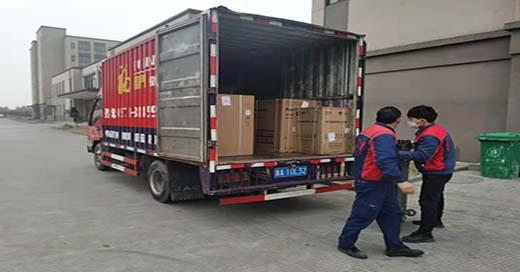 杭州福临门搬家公司人员管理规范